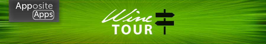 WineTour - Prince Edward County Winery Tour App for the Apple iPhone, iPod Touch & iPad iOS